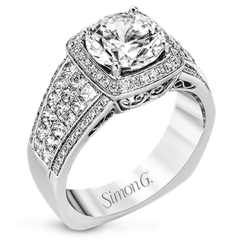 MR2515 ENGAGEMENT RING