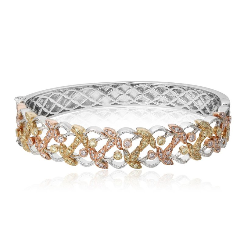 Roman and Jules KB3172WRY-BANGLE