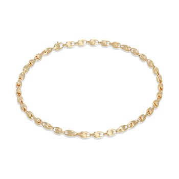 Lucia Small Link Chain Necklace