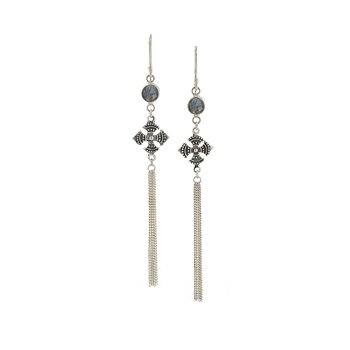 Pelangi Falls Earrings