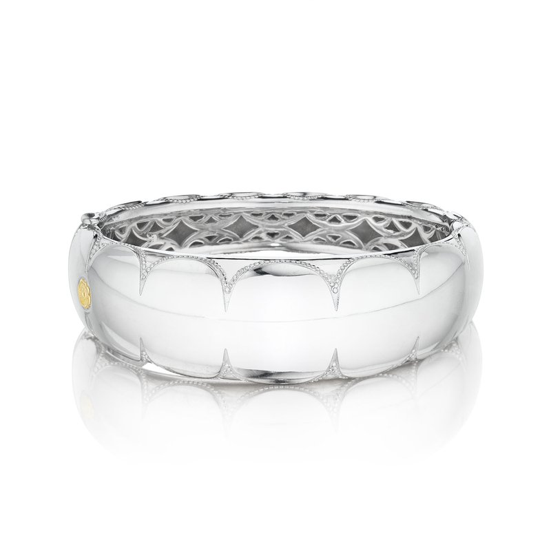 Tacori Crescent Bangle