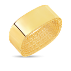 Roberto Coin 18KT GOLD BANGLE