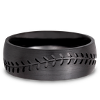 Lashbrook Designs Z8DBASEBALL+SATIN