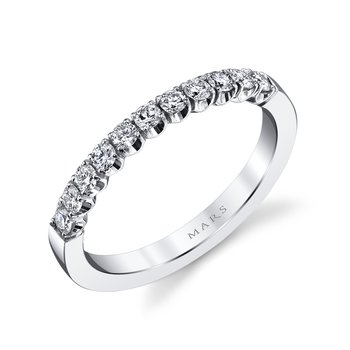 MARS Jewelry - Wedding Band FCP-1/3