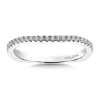 Valina Bridals Wedding Band (.12 ct. tw.)