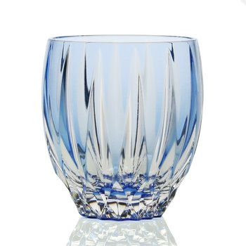 Vita Tumbler Double Old Fashioned Blue