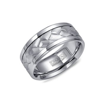 Torque Men's Fashion Ring CW006MW9