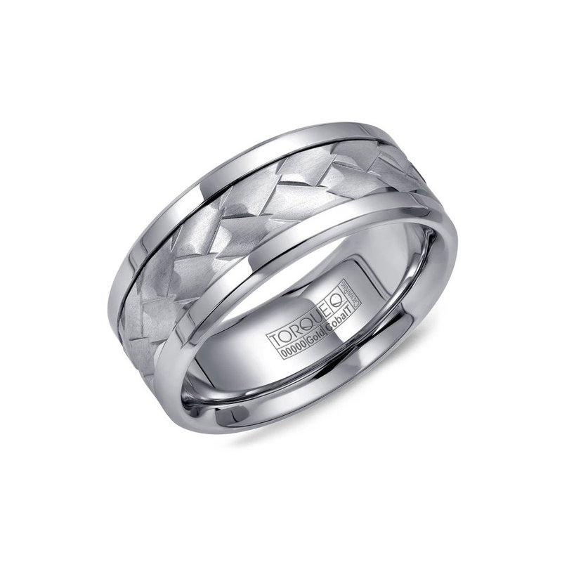 Torque Torque Men's Fashion Ring CW006MW9