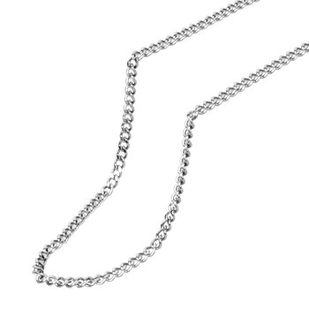 2.3mm Diamond Cut Two Face Style Chain