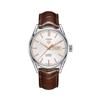 Carrera Calibre 5 - Automatic Watch