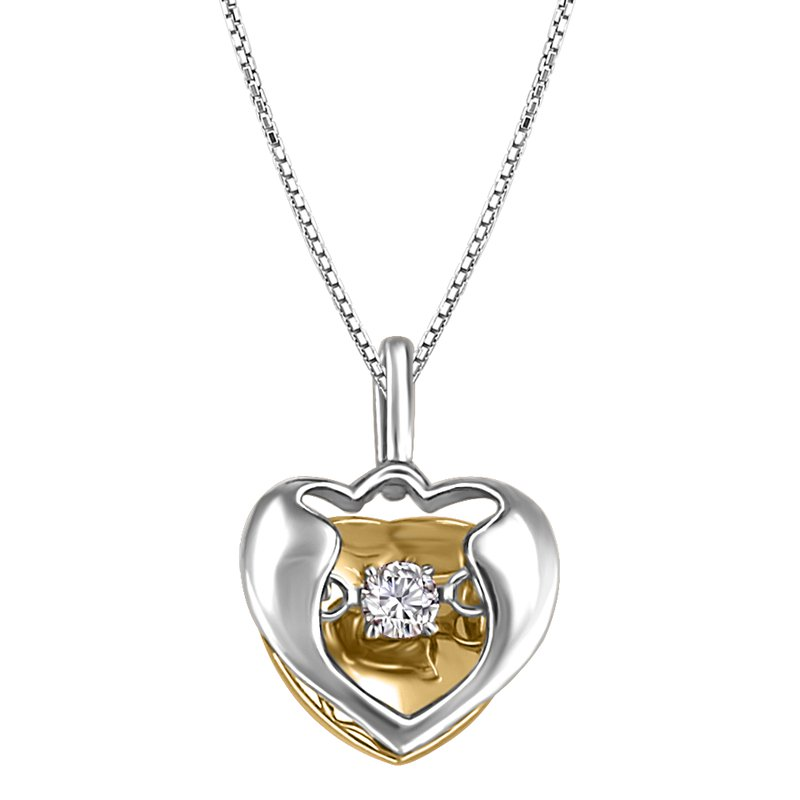 Forever Ice Forever Ice™ Made by Canadians Pendant