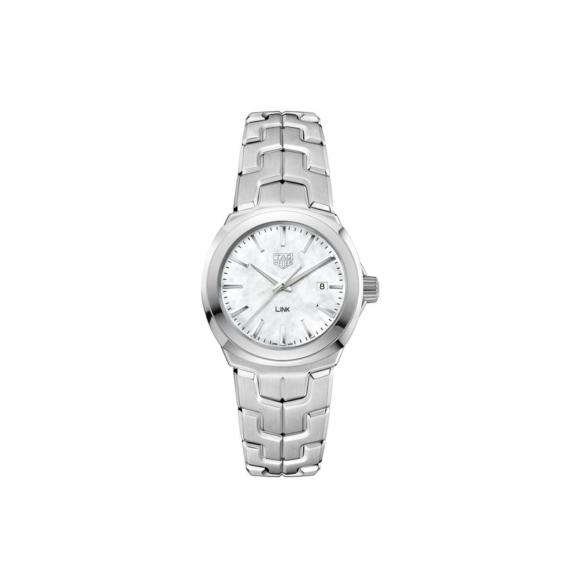 Tag Heuer Link Quartz Watch