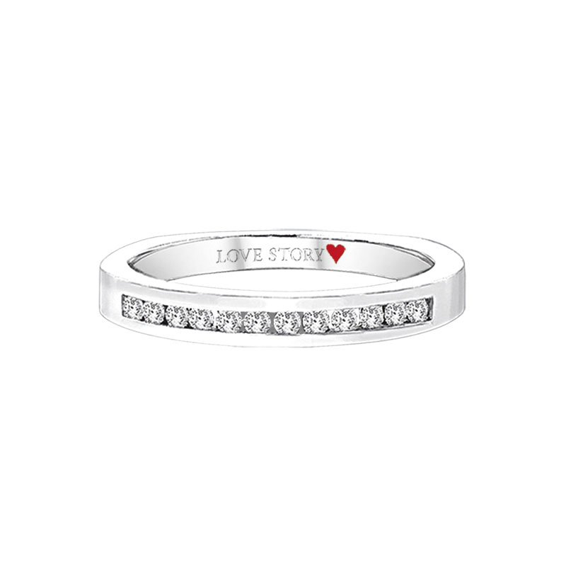 Love Story Diamonds 309-11788