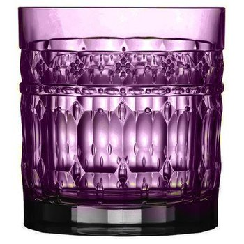 Amethyst Double Old Fashioned