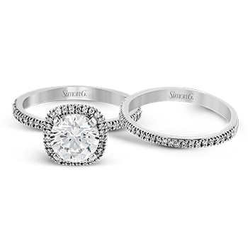 MR1840-A WEDDING SET