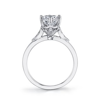 MARS Jewelry - Engagement Ring 26697