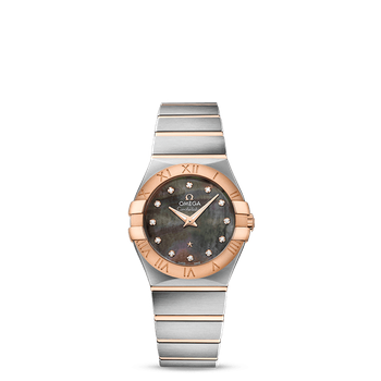 Constellation Quartz 27 mm