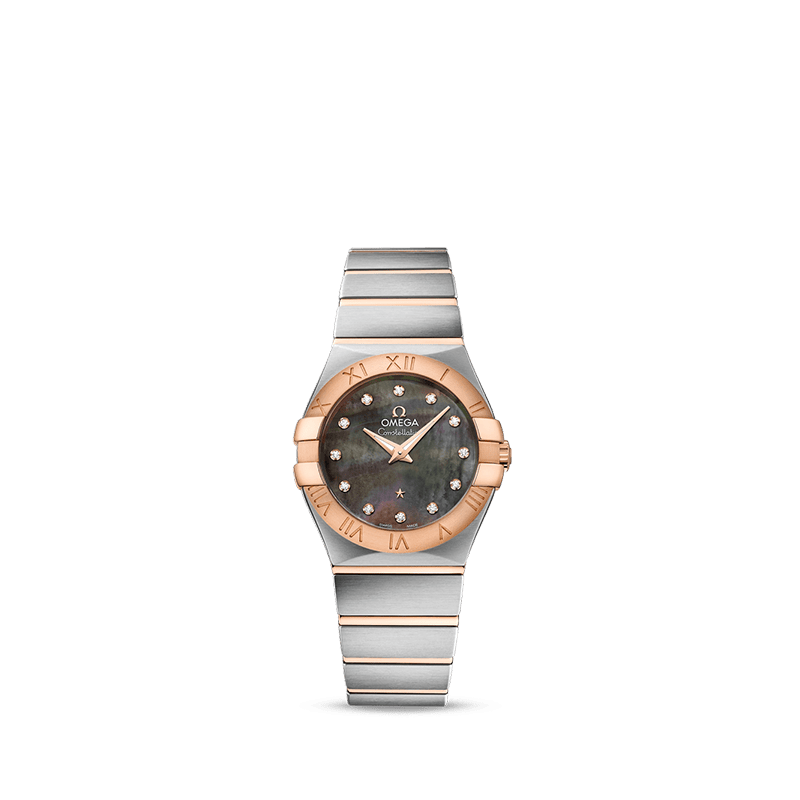 Omega Constellation Constellation Quartz 27 mm