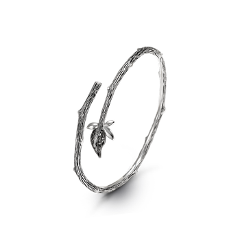 Liana Wrap Bangle