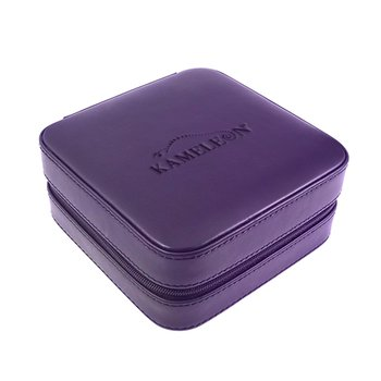 Kameleon Kameleon Travel Case - Purple