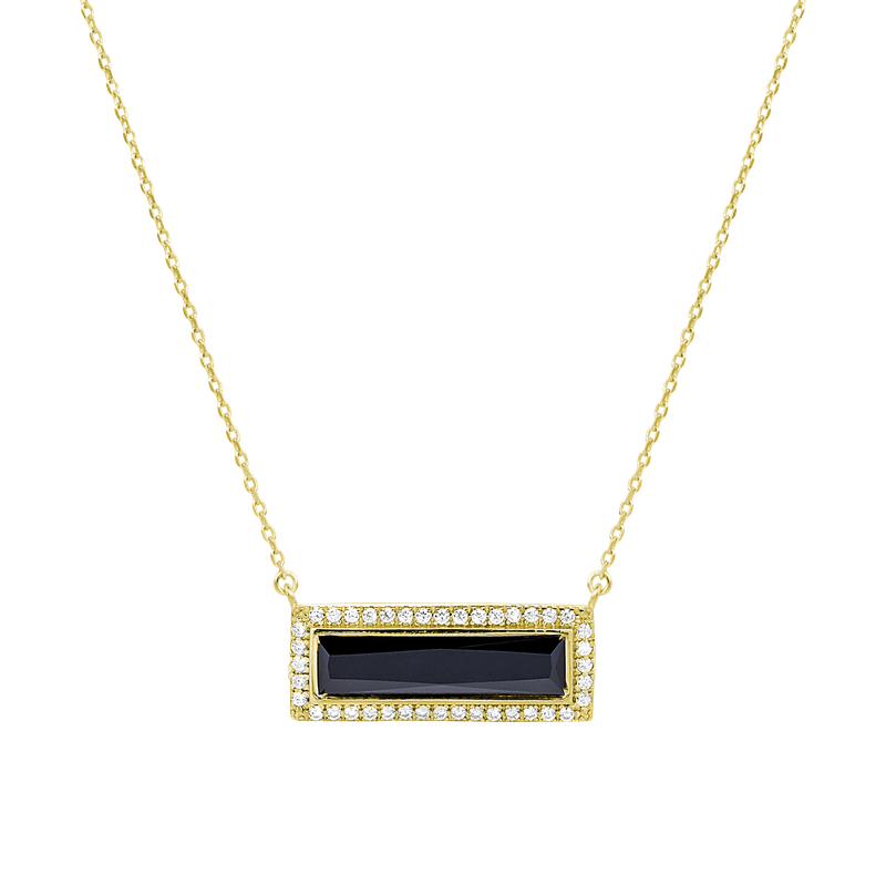 Bella Cavo Necklace