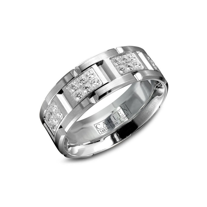 Carlex Carlex Generation 1 Mens Ring WB-9331