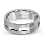 Simon G LG115 MEN RING