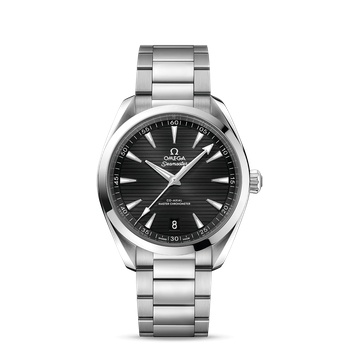 Seamaster Aqua Terra 150M Omega Co-Axial Master Chronometer 41 mm