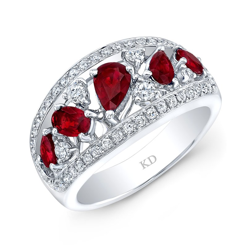 Kattan Diamonds & Jewelry LRF120564