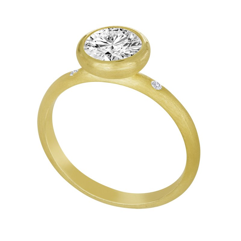 Engagement Rings Hurst Diamonds Since 1908 Kansas