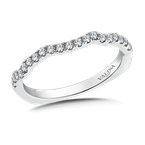 Valina Wedding Band (0.218ct. tw.)