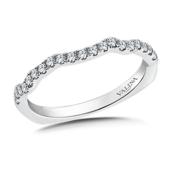 Wedding Band (0.218ct. tw.)