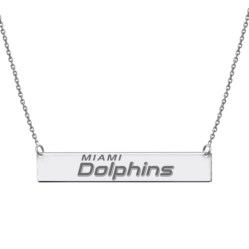 Joyce's Jewelry Gold Designs Miami Dolphins