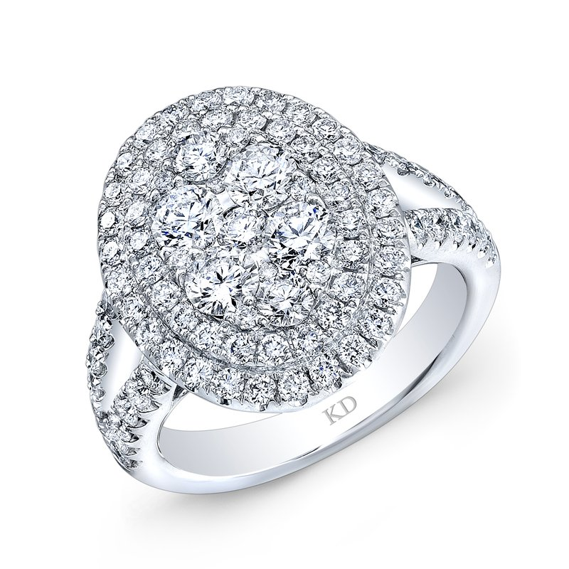 Kattan Diamonds & Jewelry ARF0197