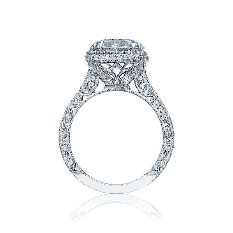 Greenberg S Jewelers Tacori Ht2607rd10