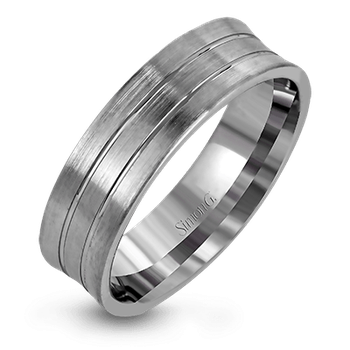 LG136 MEN RING