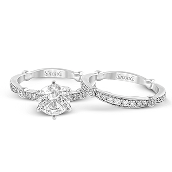 MR1546 WEDDING SET