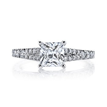 MARS Jewelry - Engagement Ring 25134