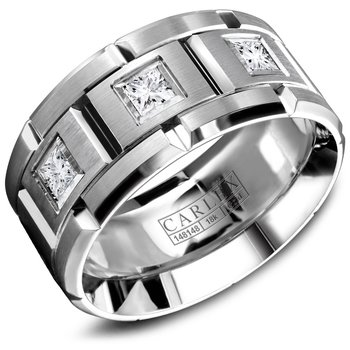 Carlex Generation 1 Mens Ring WB-9474