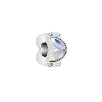 REFLECTIONS CRYSTAL ACCENT -  Swarovski Crystal AB