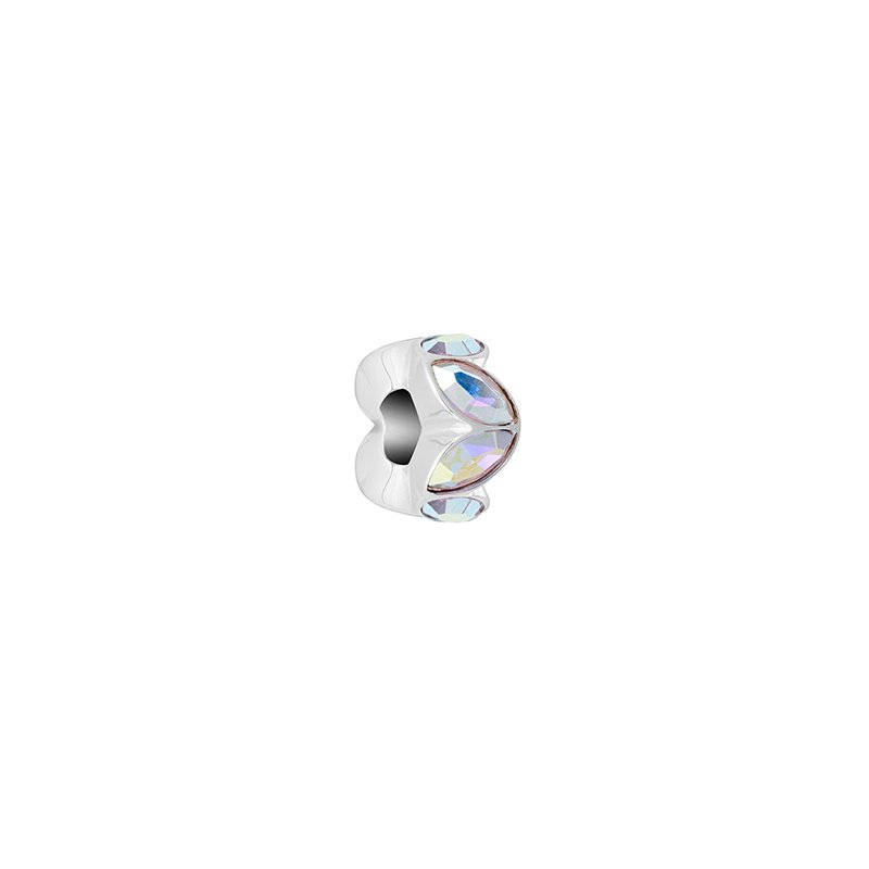 Chamilia REFLECTIONS CRYSTAL ACCENT -  Swarovski Crystal AB