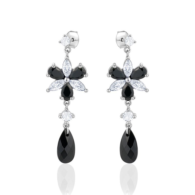 LARUS Jewelry Stunning Drop Earrings