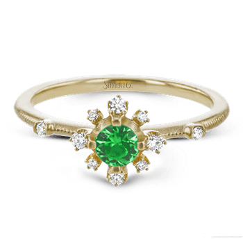 LR2250-Y COLOR RING