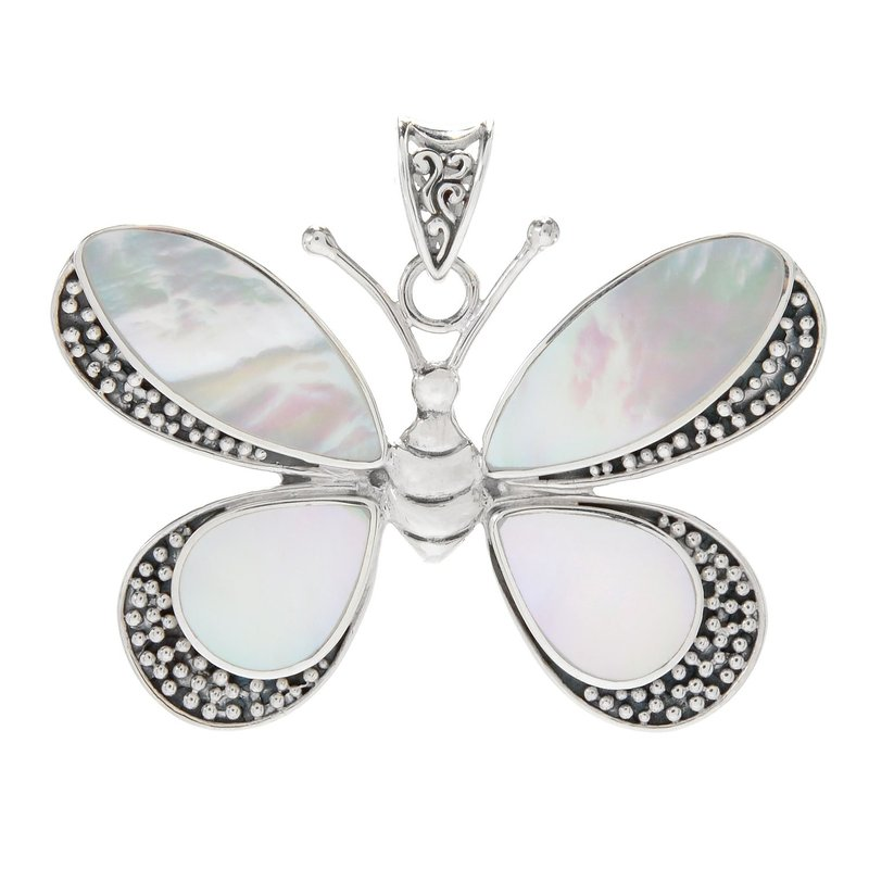 Samuel B Cloudwing Pendant