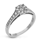 Zeghani ZR827 ENGAGEMENT RING