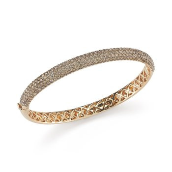 Kwiat Stackable Diamond Bangle
