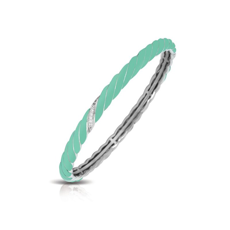 Belle Etoile Twist Bangle