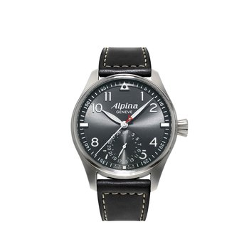 STARTIMER PILOT MANUFACTURE AUTOMATIC