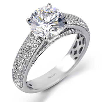 MR2140 ENGAGEMENT RING
