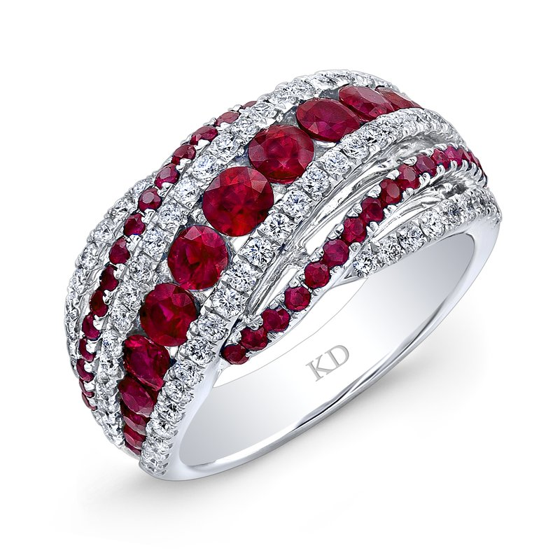 Kattan Diamonds & Jewelry LRF113804